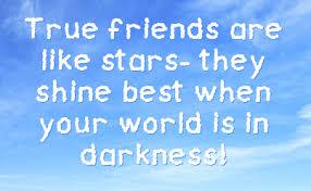 best friendship status for facebook