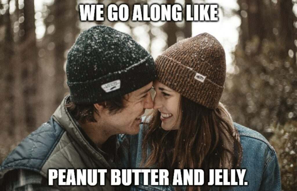 250+ best and cute couple captions and quotes for instagram|